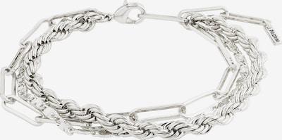 Pilgrim Bracelet 'Simplicity' in Silver, Item view