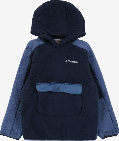 COLUMBIA Fleece Jacket 'Rugged Ridge Sherpa' in Blue, Item view