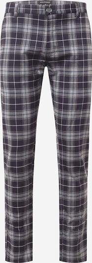 Cotton On Čino bikses, krāsa - naktszils / baložzils / balts, Preces skats