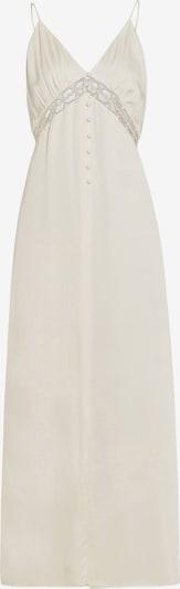 IVY & OAK Robe en blanc, Vue avec produit