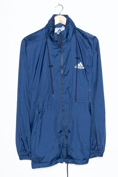 ADIDAS Sportjacke in XL in blau, Produktansicht