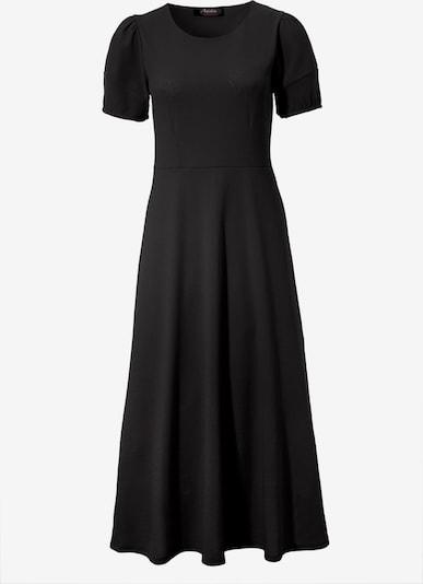 Aniston CASUAL Kleid in schwarz, Produktansicht
