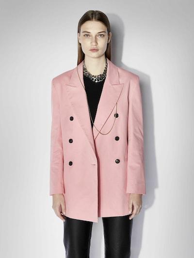 ZOE KARSSEN Blazer in Pink, View model