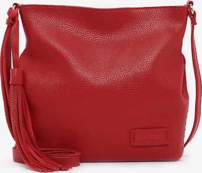 Suri Frey Schoudertas ' Stacy ' in de kleur Rood, Productweergave