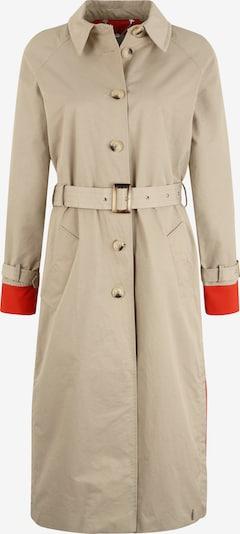 RINO & PELLE Trenchcoat 'MYATT' in beige, Produktansicht