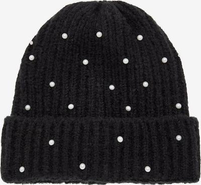 NAME IT Mütze in schwarz, Produktansicht