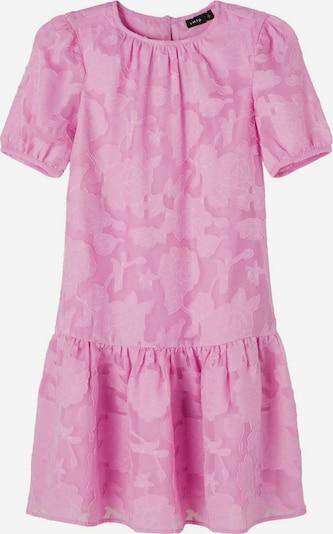 NAME IT Robe 'Hilary' en violet / violet pastel, Vue avec produit