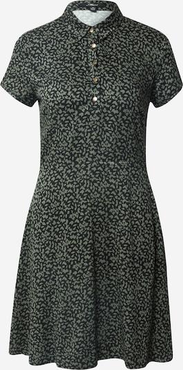 Palaidinės tipo suknelė iš Mavi , spalva - žalia / juoda, Prekių apžvalga