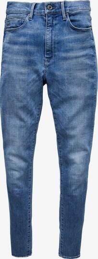 G-Star RAW Jean 'Shape Skinny' en bleu denim, Vue avec produit