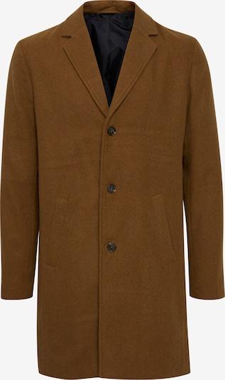 !Solid Between-Seasons Coat 'SDTave' in Brown, Item view
