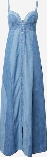 DIESEL Šaty 'ARYA' - modrá džínovina, Produkt