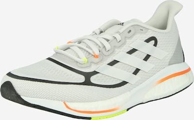 ADIDAS PERFORMANCE Zapatillas de running en gris claro / negro, Vista del producto