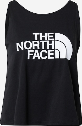 THE NORTH FACE Tanktop 'Easy' in Schwarz