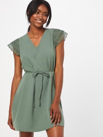 VERO MODA Kleid 'MAREN' in jade, Modelansicht