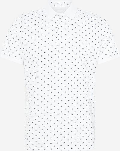 Casual Friday T-Shirt 'Tristan' en bleu foncé / blanc, Vue avec produit