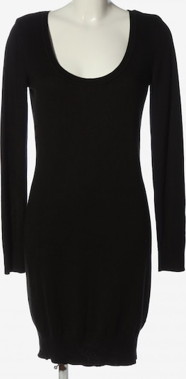 AJC Strickkleid in L in schwarz, Produktansicht