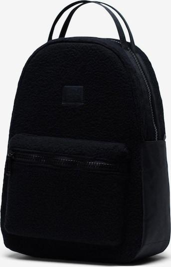 Herschel Rugzak 'Nova' in de kleur Zwart, Productweergave