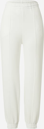 Gina Tricot Trousers 'Elena' in White, Item view