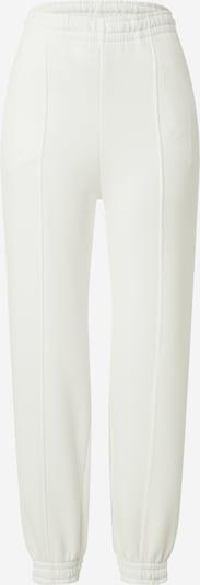 Gina Tricot Hose 'Elena' in weiß, Produktansicht