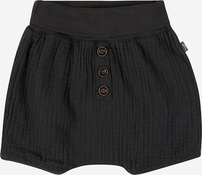 Sanetta Pure Pantalon en anthracite, Vue avec produit