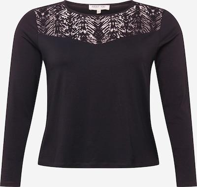ABOUT YOU Curvy Shirt 'Enola' in schwarz, Produktansicht