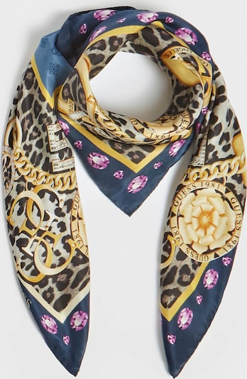 GUESS Scarf in Blue, Item view