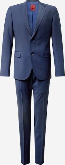 STRELLSON Костюм 'Aidan-Max' в нейви синьо, Преглед на продукта