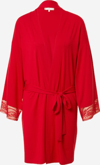 Tommy Hilfiger Underwear Dressing gown in Red, Item view