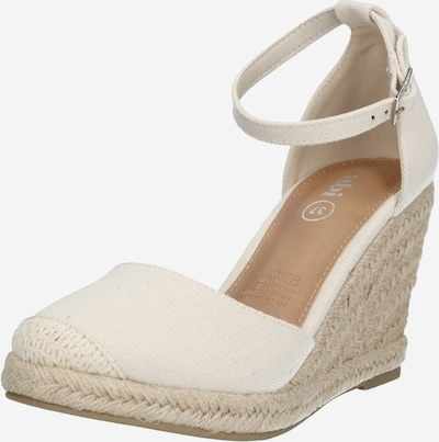 rubi Pumps 'Florence' in creme, Produktansicht