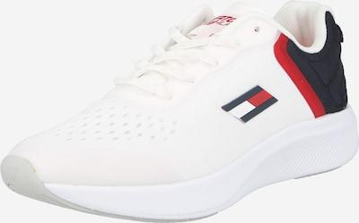 sötétkék / piros / fehér Tommy Sport Sportcipő 'PRO RACER 1', Termék nézet