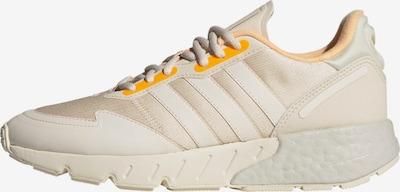 ADIDAS ORIGINALS Sneaker in beige / orange / weiß, Produktansicht
