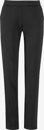 JOY SPORTSWEAR Trainingshose 'Natascha' in schwarz, Produktansicht