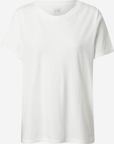 GAP Tričko - bílá, Produkt