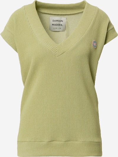 Damson Madder Sweater in Olive, Item view