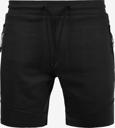 !Solid Shorts 'Gelly' in schwarz, Produktansicht