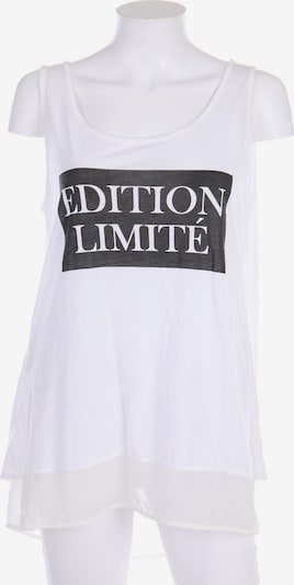 Livre Top & Shirt in L in White, Item view