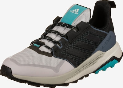 ADIDAS PERFORMANCE Laufschuh Herren in blau / anthrazit / weiß, Produktansicht