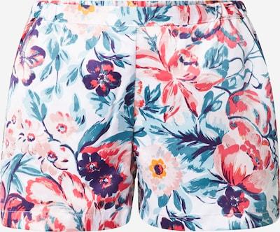 PASSIONATA Pantalon en mélange de couleurs, Vue avec produit