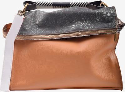 ebarrito Umhängetasche 'MAGIC WAND BAG' in braun / schwarz, Produktansicht
