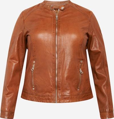 Giacca di mezza stagione 'Jayla' Gipsy Comfort Line di colore cognac, Visualizzazione prodotti