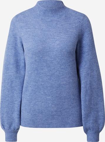 VERO MODA Sweater 'LEFILE' in Blue