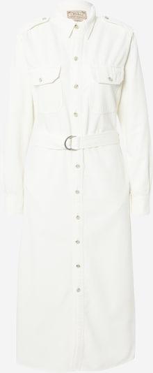 Polo Ralph Lauren Μπλουζοφόρεμα σε λευκό, Άποψη προϊόντος