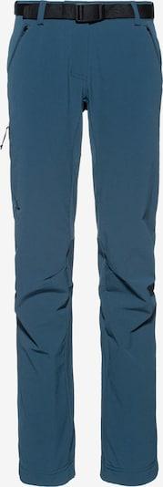 Schöffel Outdoorhose 'Taibun' in blau, Produktansicht
