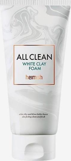 Heimish Reinigungsschaum 'All Clean' in weiß, Produktansicht
