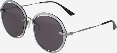 McQ Alexander McQueen Sunglasses in grey / black, Item view