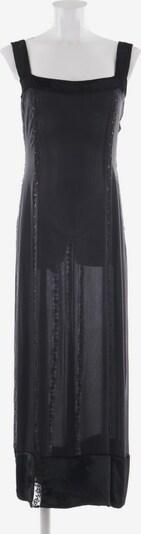 Alberta Ferretti Kleid in L in schwarz, Produktansicht