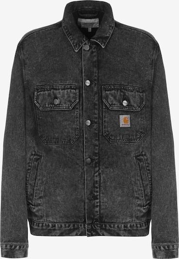 Carhartt WIP Jacke in schwarz, Produktansicht