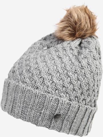 ROXY Athletic Hat 'BLIZZARD' in Grey