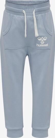 Hummel Hose 'Futte' in rauchblau, Produktansicht