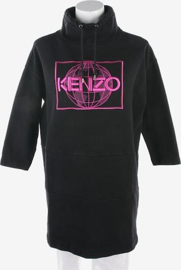 KENZO Sweatshirt / Sweatjacke in XS in schwarz, Produktansicht